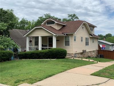 4800 Terrace Street, Kansas City, MO 64112 - #: 2170205