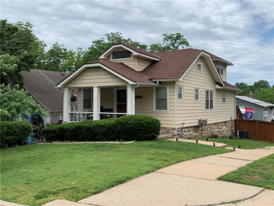 4800 Terrace Street, Kansas City, MO 64112 - MLS#: 2170205