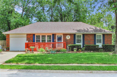 15211 E 43rd Place, Independence, MO 64055 - MLS#: 2170212
