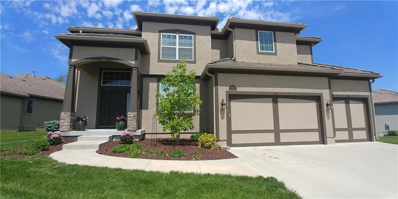 16212 Mastin Street, Overland Park, KS 66085 - MLS#: 2170243