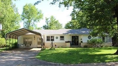 622 Marblecrest Terrace, Fort Scott, KS 66701 - MLS#: 2170254