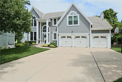 15817 ASH Lane, Overland Park, KS 66224 - MLS#: 2170280