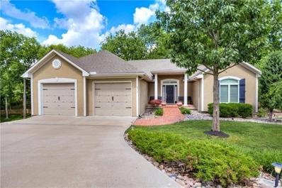 1313 NE Deer Valley Drive, Lees Summit, MO 64086 - MLS#: 2170291