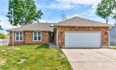 201 SE 25th Street, Oak Grove, MO 64075 - MLS#: 2170293