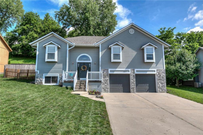 11108 NW 55th Street, Parkville, MO 64152 - MLS#: 2170296