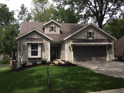 3102 W 72nd Terrace, Prairie Village, KS 66208 - MLS#: 2170300