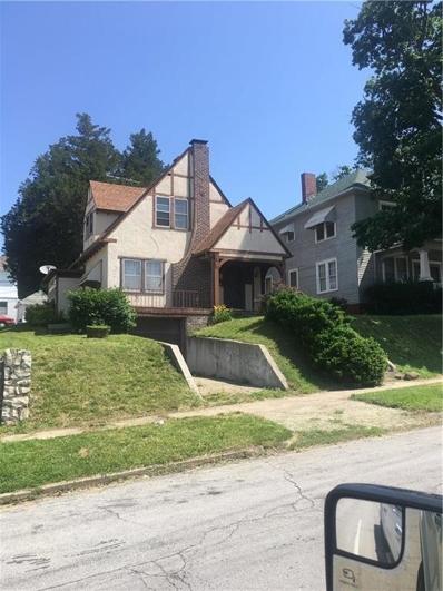 2533 Edmond Street, Saint Joseph, MO 64501 - MLS#: 2170345