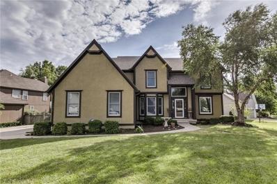 13816 Hauser Street, Overland Park, KS 66221 - MLS#: 2170385