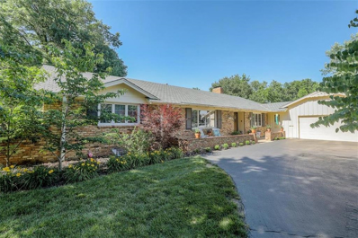 8600 Reinhardt Lane, Leawood, KS 66206 - MLS#: 2170389