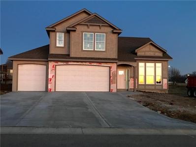 1343 N 160th Terrace, Basehor, KS 66007 - MLS#: 2170405