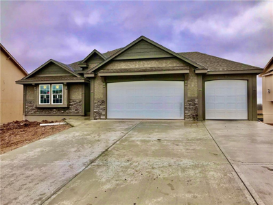 1330 N 160th Terrace, Basehor, KS 66007 - MLS#: 2170407