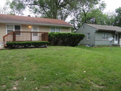 2908 S Hedges Avenue, Independence, MO 64055 - MLS#: 2170442