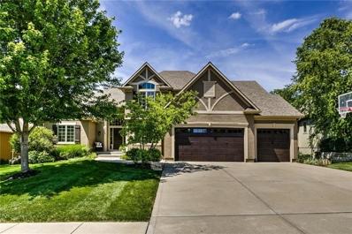 1608 NE Daltons Ridge Drive, Lees Summit, MO 64064 - MLS#: 2170495