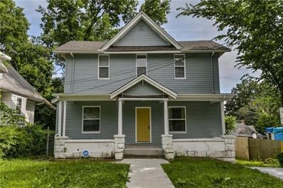 1041 Greeley Street, Kansas City, KS 66104 - MLS#: 2170498