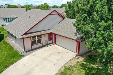 510 S Poseidon Way, Raymore, MO 64083 - #: 2170507
