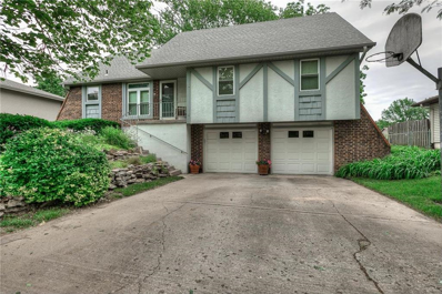 8621 N Campbell Street, Kansas City, MO 64155 - MLS#: 2170576