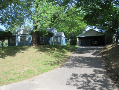 1131 S GLENWOOD Avenue, Independence, MO 64053 - MLS#: 2170587
