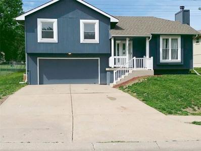 1012 NE 103rd Terrace, Kansas City, MO 64155 - MLS#: 2170592