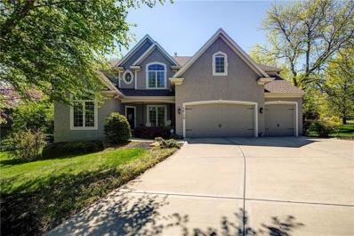 26179 W 108th Terrace, Olathe, KS 66061 - MLS#: 2170608