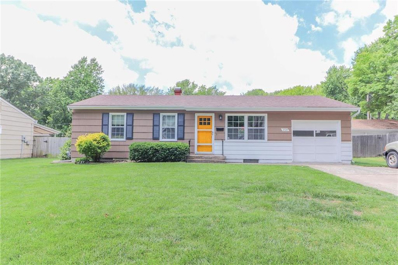 3704 S LIBERTY Avenue, Independence, MO 64055 - #: 2170679