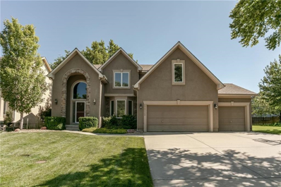 21712 W 60th Terrace, Shawnee, KS 66218 - MLS#: 2170701