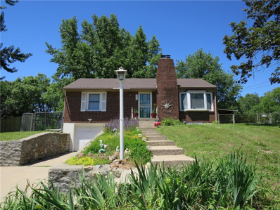 6600 Leavenworth Road, Kansas City, KS 66104 - MLS#: 2170778