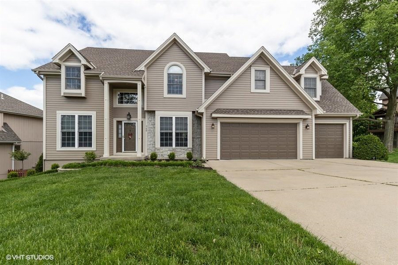 740 Cottonwood Terrace, Liberty, MO 64068 - MLS#: 2170786