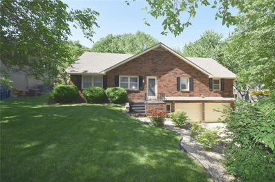9804 NW 82nd Street, Weatherby Lake, MO 64152 - MLS#: 2170788