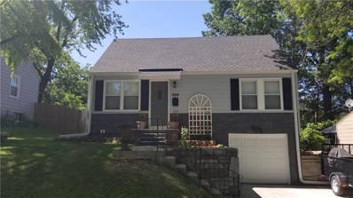 606 Thornton Street, Liberty, MO 64068 - MLS#: 2170835