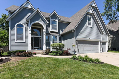 8408 W 129th Terrace, Overland Park, KS 66213 - #: 2170863