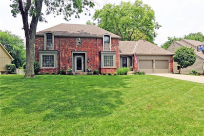 2208 W 124th Street, Leawood, KS 66209 - #: 2170875