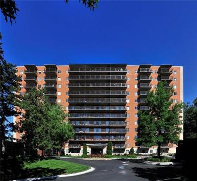 4550 Warwick Boulevard UNIT 601, Kansas City, MO 64111 - MLS#: 2170928