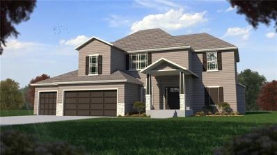 19603 W 198th Terrace, Spring Hill, KS 66083 - MLS#: 2170940