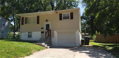 1523 N Geronimo, Independence, MO 64058 - MLS#: 2170965