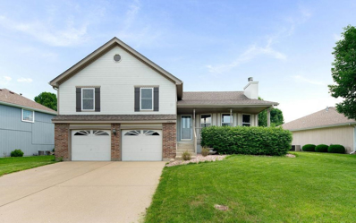 19416 E 11th N Terrace, Independence, MO 64056 - MLS#: 2170985