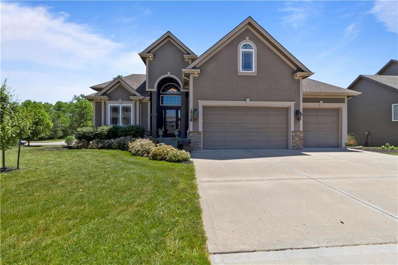 1728 Cambridge Circle, Kearney, MO 64060 - MLS#: 2170998