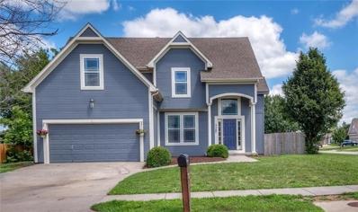 350 W Sunset Street, Gardner, KS 66030 - #: 2171024