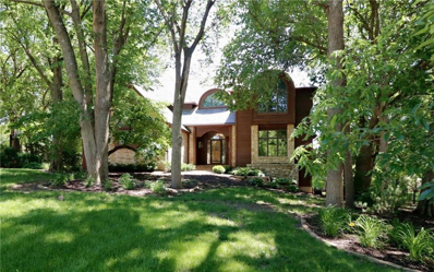 3041 W 118th Terrace, Leawood, KS 66211 - #: 2171083