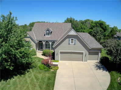 26060 W 111th Terrace, Olathe, KS 66061 - MLS#: 2171084