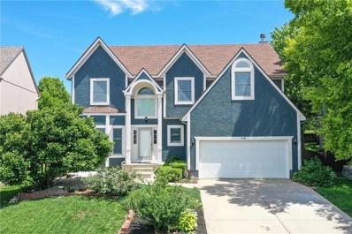 11310 W 132nd Terrace, Overland Park, KS 66213 - MLS#: 2171092