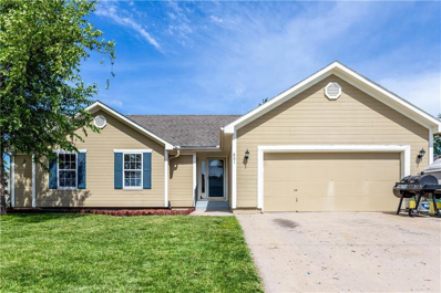 801 Shiloh Drive, Raymore, MO 64083 - MLS#: 2171107
