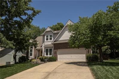 14232 W 123rd Terrace, Olathe, KS 66062 - MLS#: 2171109