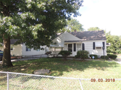 11114 BENNINGTON Avenue, Kansas City, MO 64134 - MLS#: 2171110