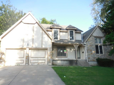 1854 N 78 Place, Kansas City, KS 66112 - MLS#: 2171113