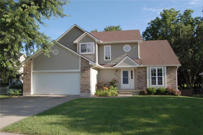 1402 Kimberly Drive, Warrensburg, MO 64093 - #: 2171169