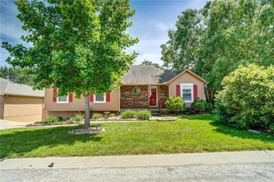 1321 SW Graystone Circle, Grain Valley, MO 64029 - MLS#: 2171253