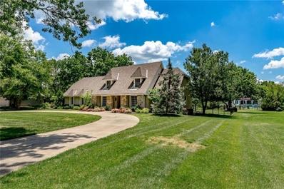 4005 W 138th Terrace, Leawood, KS 66224 - #: 2171278