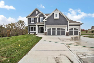 1200 Silverleaf Court, Liberty, MO 64068 - MLS#: 2171295