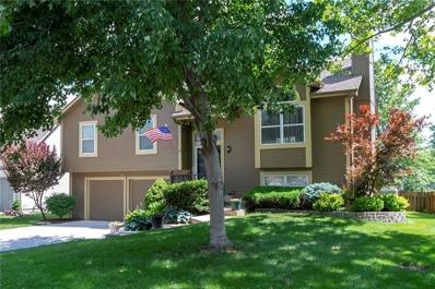 18443 W 160th Terrace, Olathe, KS 66062 - MLS#: 2171310
