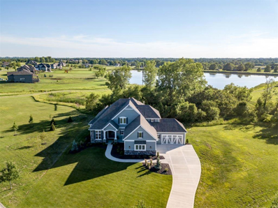 19610 Windsor Drive, Stilwell, KS 66085 - MLS#: 2171317